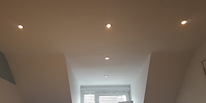 Internal Lighting Solutions
