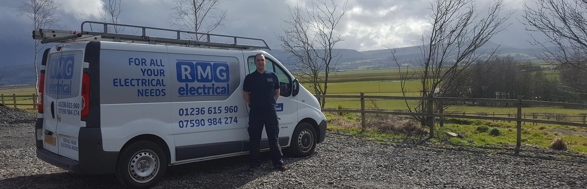 RMG Electrical